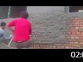 水泥砂浆喷涂机提升国际竞争力 (2播放)