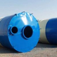 巢湖 安装规范立式水泥罐搅拌设备