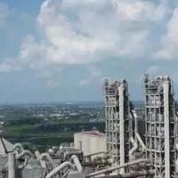 百年中国水泥厂 技改创新称霸一方