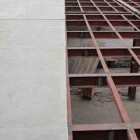 潢川30mm水泥纤维楼层板报价