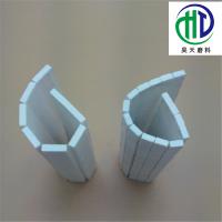 氧化铝耐磨陶瓷片在分级机中的应用介绍