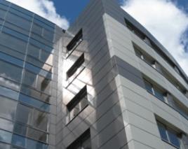 厂家直销 异形铝单板厂家供应 穿孔外墙氟碳铝单板幕墙聚酯板加工
