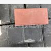 彩色水泥道路面包砖 环保人行道砖批发环保混凝土路面荷兰砖定制