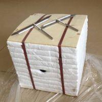 陶瓷纤维模块生产厂家 工业炉窑炉保温棉硅酸铝纤维模块