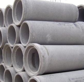 批发、零售不同规格平口水泥排水管、钢筋混凝土涵管 价格面议