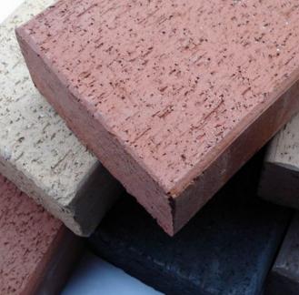 园林绿化烧结砖 人行道透水砖广场水泥砖