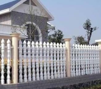 建筑装饰 艺术围栏