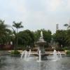 园林装饰 喷泉水景