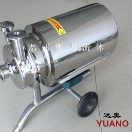 离心泵,、卫生级离心泵、饮料泵、奶泵。卫生泵生产家