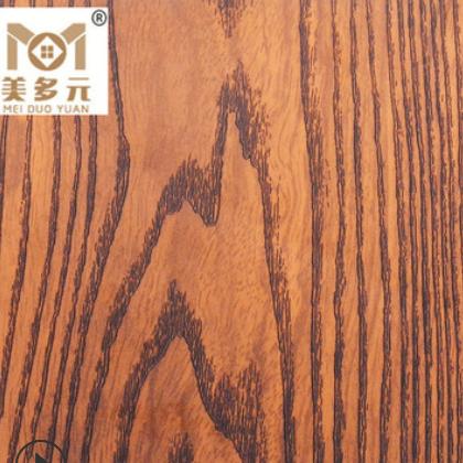 厂家直销木纹墙板 酒店公寓等复古木纹墙板 竹木纤维板可定制