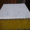 防火铝箔贴面玻璃棉保温板 布箔贴面玻璃棉保温板 欢迎咨询