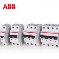 ABB S200系列微型断路器S202M-C16;10111837