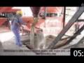 水泥电杆设备海外沙特项目-和谐建材机械 (250播放)
