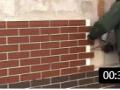 寒冷地区都不用水泥, 因为泡沫瓷砖贴外墙, 保暖效果超强! (248播放)