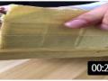 高甲防护 新一代防刺材料搭接结构展示 (548播放)