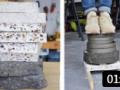 水泥怎么配比,混合出的混凝土才最强?看老外实验就知道了! (256播放)