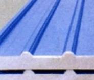 专业厂家供应夹芯板建材材料手工瓦楞彩钢夹芯板批发