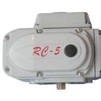 RC-5阀门电动执行器,电动执行器