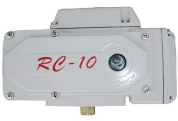 RC-10阀门电动执行器,电动执行器