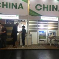 来自全球展会现场|新中国· 会展七十年祝福