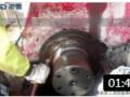 水泥行业立磨摇臂轴承位磨损在线修复 (345播放)