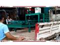 振筛式水泥花砖机自动上浆一次成型过程展 (334播放)
