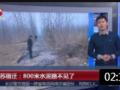江苏宿迁 800米水泥路不见了 (234播放)