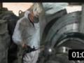 水泥企业辊压机轴磨损修复 (157播放)