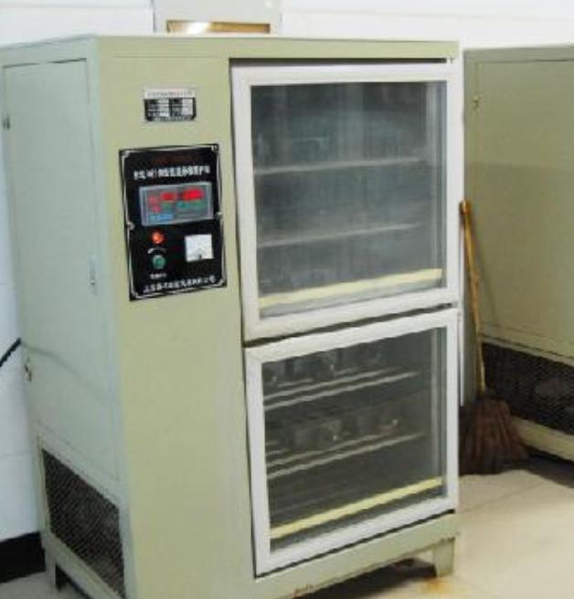 水泥砼恒温恒湿标准养护箱(HBY-40B型)