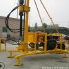 湖北首开履带式潜孔钻车150T 出租钻孔机 地质钻机