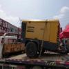 河南厂家直销柴油移动式螺杆空气压缩机XRHS666Cd