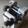 圆管抛光机 高精度无心外圆拉丝机 方管除锈机 镜面抛光机
