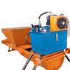 加工订做沟渠水泥成型机 全液压梯形水渠衬砌机 农田水沟滑膜机