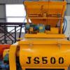混凝土搅拌机 华科重工 JS750 水泥搅拌机 强制式混凝土搅拌机