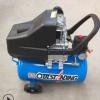 ZBM-0.18型 微型空气压缩机 气泵 高压有油气泵木工喷漆便携式