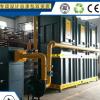 温州VOC工业废气催化燃烧设备 有机废气涂装处理