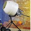 便携式水泥搅拌机 家用水泥搅拌机 小型水泥搅拌机