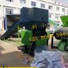 破碎机厂家 塑料水口边角料 水果筐粉碎机 重型PMMA亚克力回收料