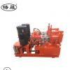 KBY10/7-15×2双液压注浆泵 液压调比注浆泵 矿用双缸注浆泵
