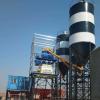 HZS75混凝土搅拌站 全自动工程搅拌站 大型商砼搅拌站环保 1.5方