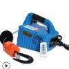 便携式牵引葫芦220v手提式小型电动葫芦安装空调微型电动葫芦