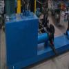 矿用扒装轮机 矿用液压扒装轮机 拔轮机 厂家