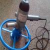厂家直销家用小型钻井机 圆盘钻井机 手持钻井机电动水井钻机