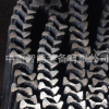 厂家直销6.5#刮板钢现货供应 多种型号5#刮板钢6.5#刮板钢