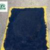 坑槽井盖修补沥青冷油冷补料 方便快捷道路路面施工抢修 沥青冷油