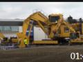 01:44 德国慕尼黑宝马工程机械展会,小松展台视频! (171播放)