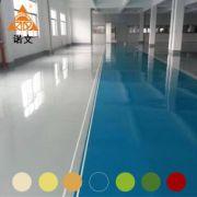 杭州诺文地坪材料有限公司
