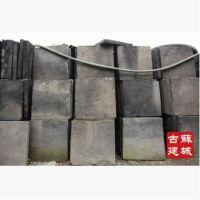 苏州古建砖瓦厂家加工方砖系列正方形砖方块转粘土砖青灰砖