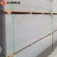 厂家直销 纤维增强水泥压力板 纤维水泥板批发 支持定制