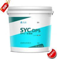 SYC-DPS建筑物表面永凝液防霉防潮渗透型水池浴池补漏材料20kg/桶